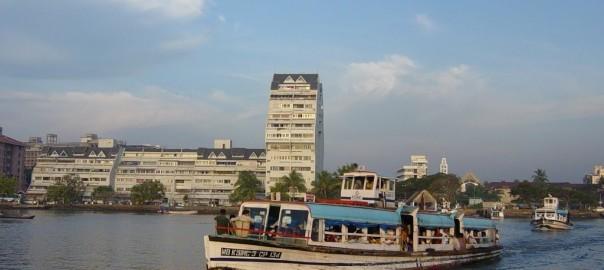 Ferryview