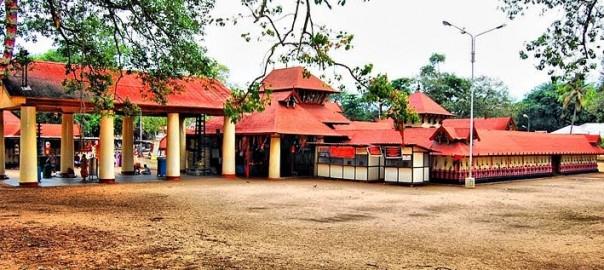 Kodungallur-temple