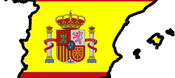 Spain_flag_map